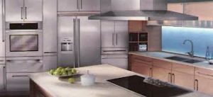 Kitchen Appliances Repair Bolton
