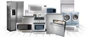 Appliance Repair Company Bolton